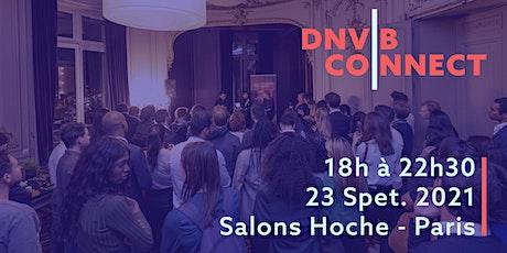 Soirée DNVB Connect ! billets