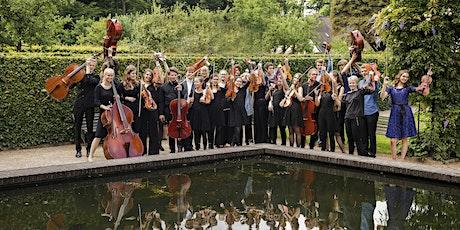 Openingsconcert Klassiek op het Amstelveld tickets