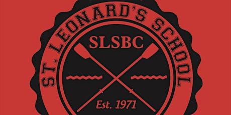 St Leonard's School Boat Club 50th Anniversary Dinner tickets