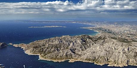 La géologie du massif de Marseilleveyre billets