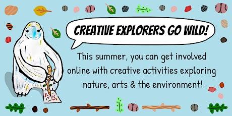 Go Wild About Micro Gardens! tickets