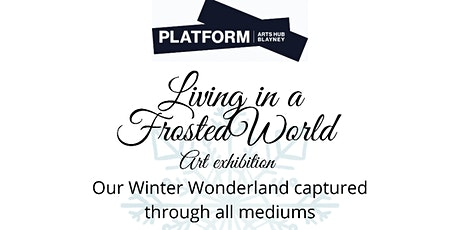 Living in a Frosted World Opening Night tickets