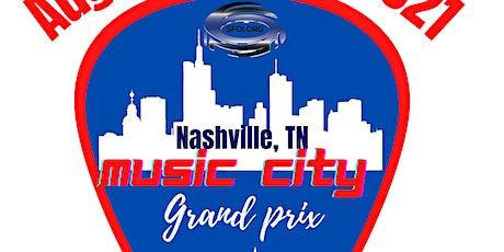 Music City Grand Prix Gospel Outreach tickets