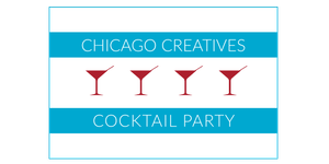 Chicago Creatives Cocktail Party (CCCP) - July 2015