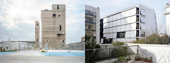 Image pour Arno Brandlhuber, b+, vs Gilles Delalex & Yves Moreau, Studio Muoto