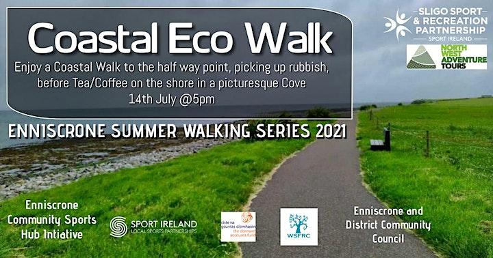 Coastal Eco Walk image