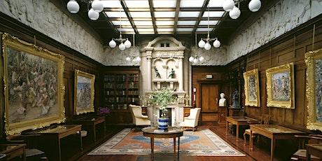 Advance Booking: Broughton House & Garden tickets