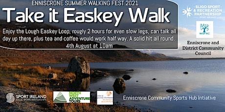 Take it Easkey Walk! tickets