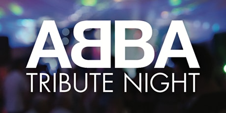 ABBA Tribute Night - Christmas Party tickets