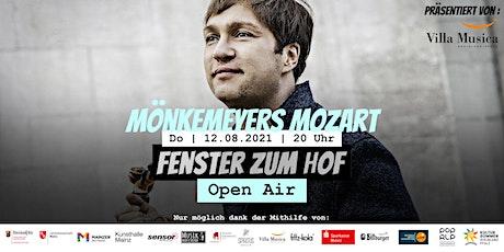 Fenster zum Hof (Open Air) - Mönkemeyers Mozart Tickets