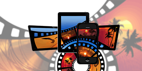 Learn how to create videos on your mobile phone tickets