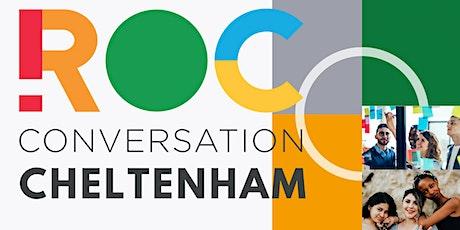 ROC CONVERSATION: Cheltenham tickets