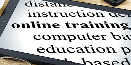 Getting to Grips with an Online Course - Online Course - Community Learning tickets