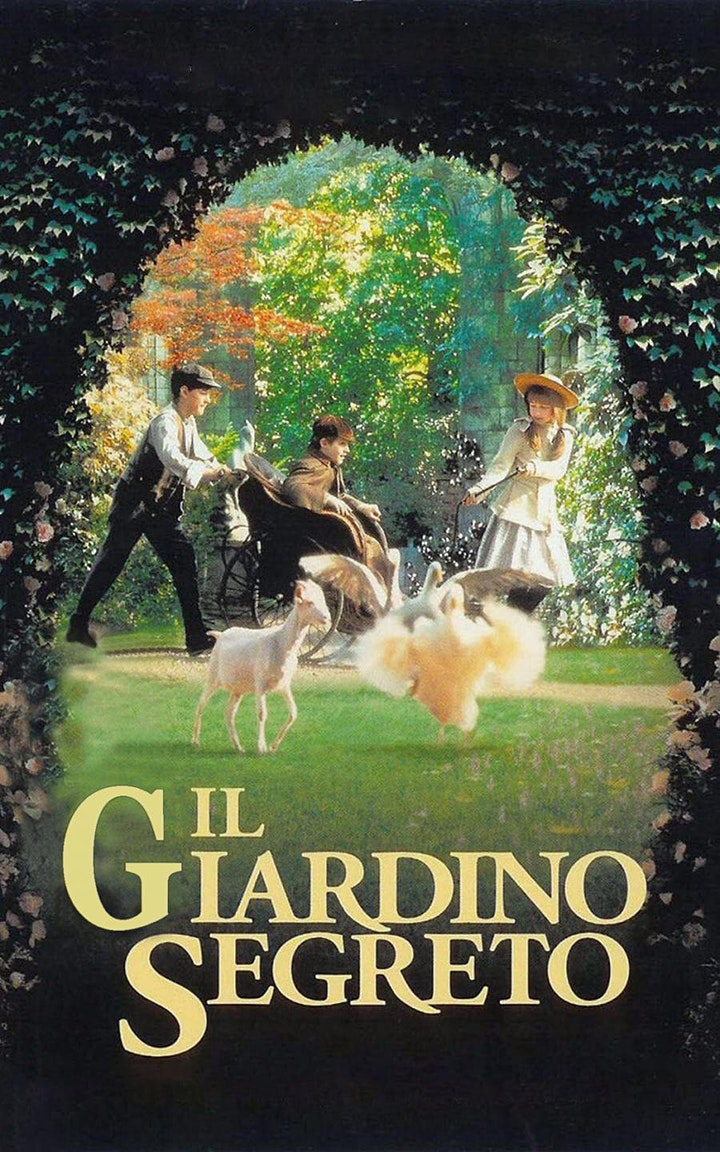 Immagine Il giardino segreto