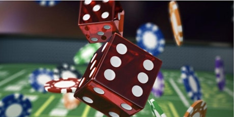 """SECP's 2nd Annual Fundraiser: James Bond """"Casino Royale"""" tickets"""