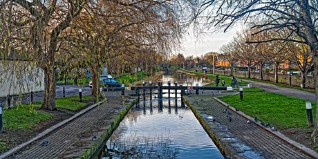 Royal Canal Tour with Peter Clarke tickets