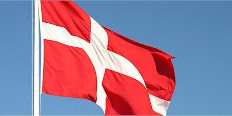 New to Denmark Webinar tickets