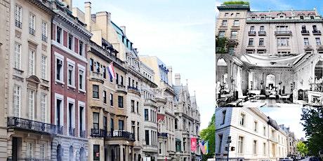 'The Cook Block: Manhattan's Most Exclusive Address' Webinar tickets