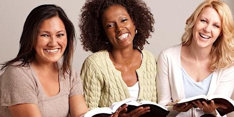 Women of War Ministries New Candidates' Orientation tickets