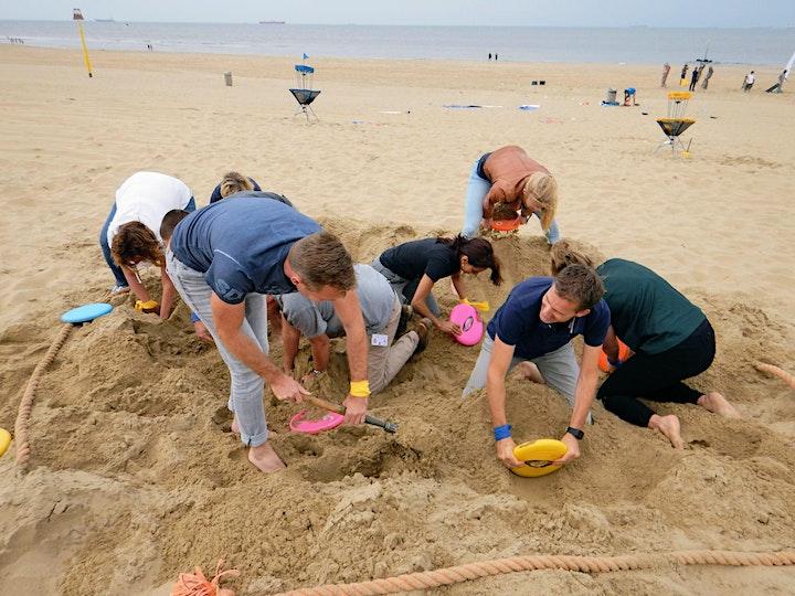 Afbeelding van Expeditie Scheveningen - Gratis voor jongeren van