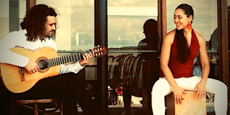 Senes Flamenco Duo - PAYF (Pay As You Feel) Event tickets