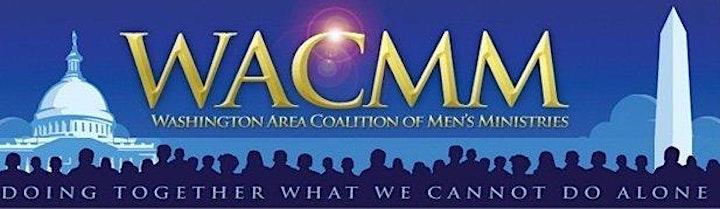WACMM 2021 Regional Men's Conference image