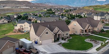 Eagle Mountain Ranches Open House tickets