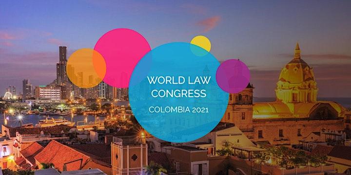 Imagen de WORLD LAW CONGRESS 2021