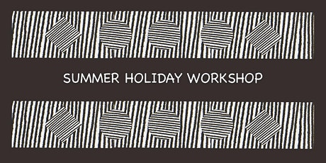 Summer Holiday Workshop: Magic Mushroom watercolour techniques tickets