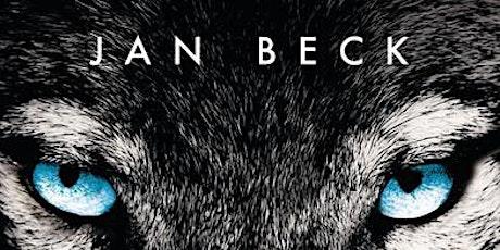 """Thrillerlesung: """"Die Nacht"""" mit Bestsellerautor Jan Beck Tickets"""