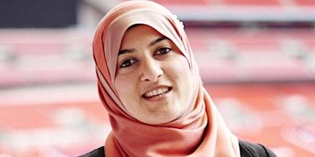 Rimla Akhtar OBE - Contribution to Diversity & Inclusion tickets