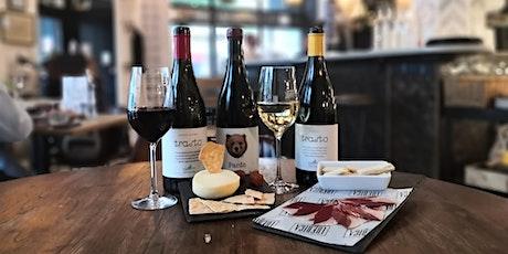 Wines of Castilla Y León: Meet the maker - La Osa winery tickets
