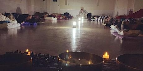 Stevenage Soundbath Meditation tickets