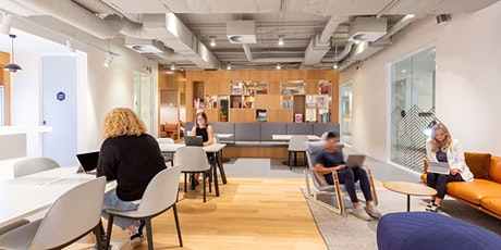 IWG flexible workspace franchise opportunity - New Zealand tickets
