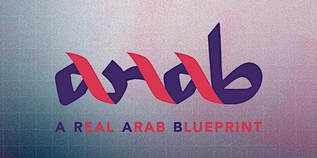ARAB: Open Mic Brunch tickets