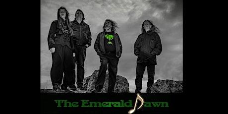 The Emerald Dawn return to The King Arthur, Glastonbury tickets