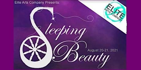 EAC Presents: Sleeping Beauty tickets