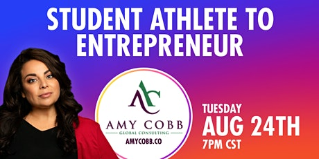 Student Athlete To Entrepreneur tickets