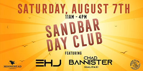 Sandbar Day Club tickets