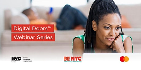 BE NYC/Mastercard Digital Doors: When Keeping It Real Online Goes Wrong tickets