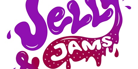 Jelly & Jams Brunch | Every Saturday (12pm-6pm) tickets