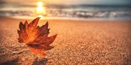 #RideTheWave Autumn Refresh: Harvest Your Mind... tickets
