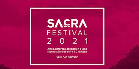 Sacra Festival tickets