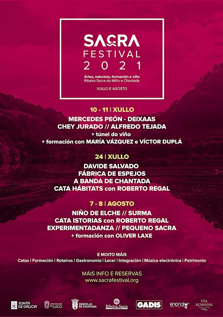 Imagen de Sacra Festival