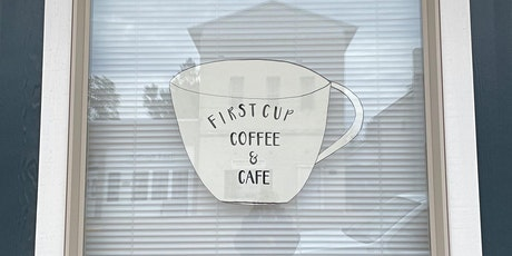 Family Fun Day - First Cup Coffee & Cafe Fundraiser Event tickets