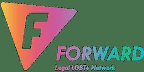 FORWARD Networking drinks: Amsterdam Pride Week Edition tickets