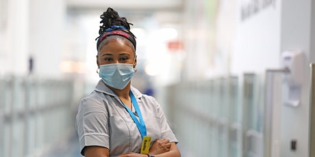 Start a career in the NHS with entry-level roles available (Surrey) tickets