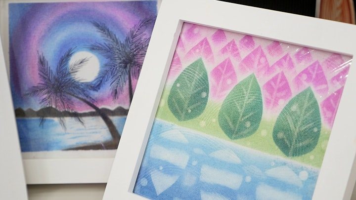 Pastel Art Course starts  Sep 1 (8 sessions) image