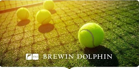 Brewin Dolphin Mixed Doubles Tennis Tournament at East Glos tickets