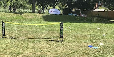 Pitmaston Park - Free Summer Multi-Sports Activities tickets